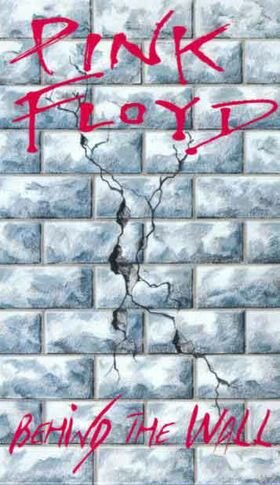 Pink Floyd: Behind the Wall (2000)